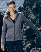 Women´s Jacket Stand-Up Collar