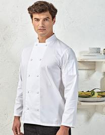 Chefs Long Sleeve Coolchecker® Jacket