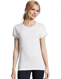 Magma Women Tee-Shirt